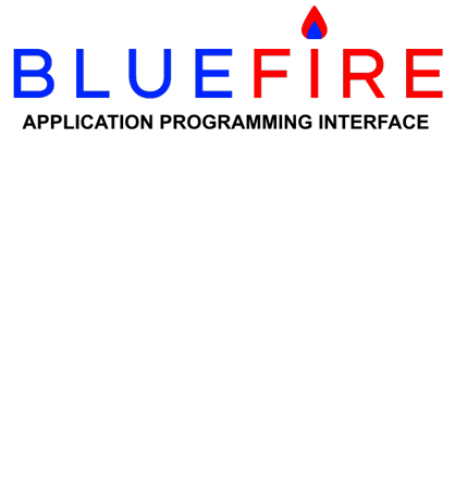 Picture for category BlueFire API