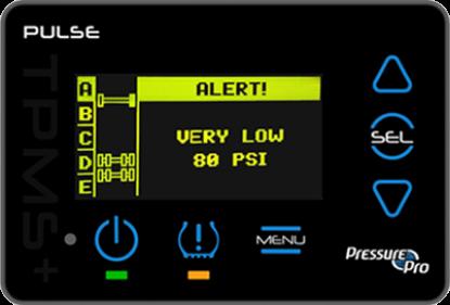Picture of PressurePro Pulse