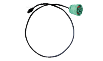 Picture of PressurePro Pulse 9-Pin Cable